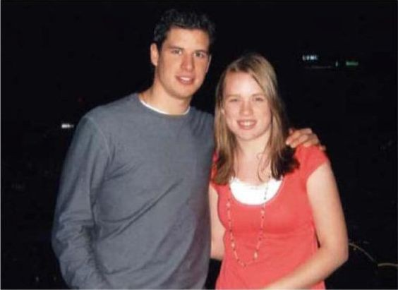 Sid and his sister Taylor