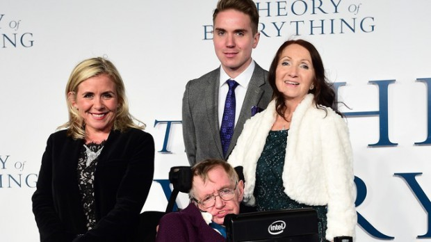 Meet Robert Hawking-The Eldest Son of Stephen Hawkings ...