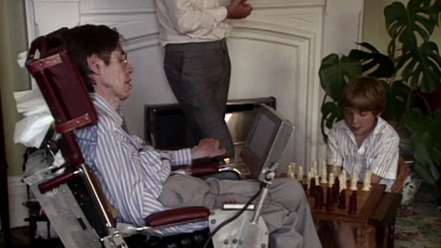 Stephen William Hawking Profile people | SuccessStory