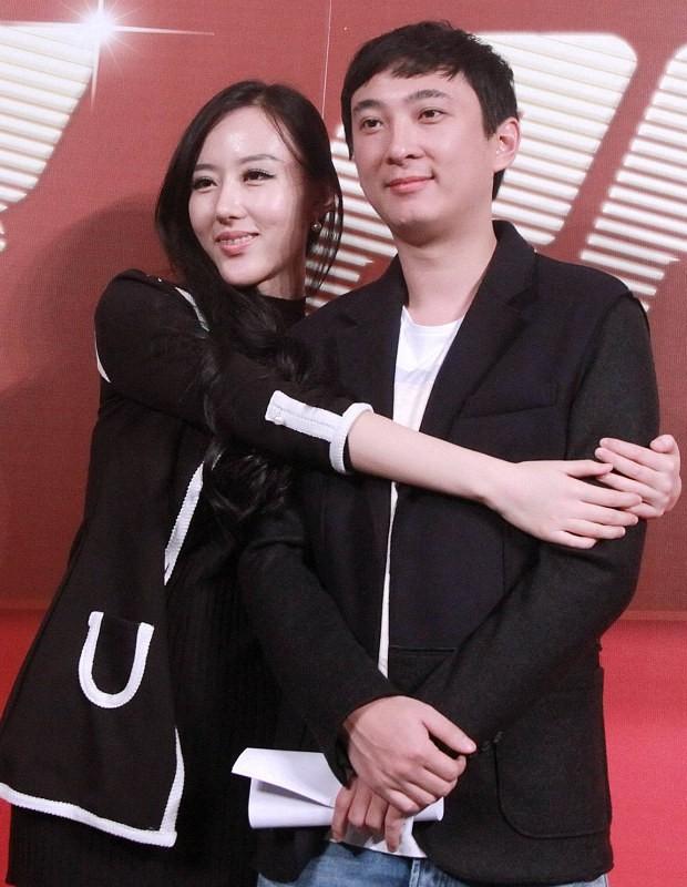 Wang Sicong son of Wang Jianlin