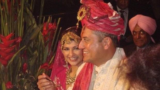 Wedding Moments of Sabeer Bhatia