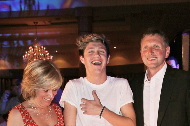 Niall James Horan Family, Auto, Home Photos, Wallpapers ... | 615 x 409 jpeg 38kB