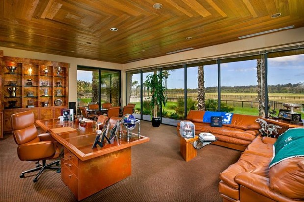 Exceptional Bill Gates House Inside View