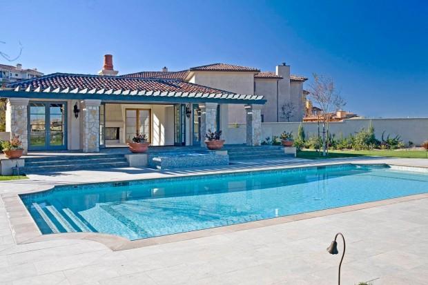 Britney Spears House in California