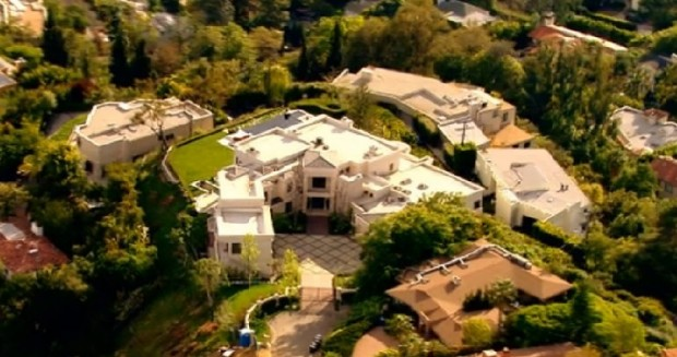 Dr Dre Young New House