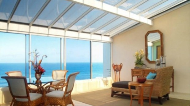 Drew Brees penthouse in Hawaii