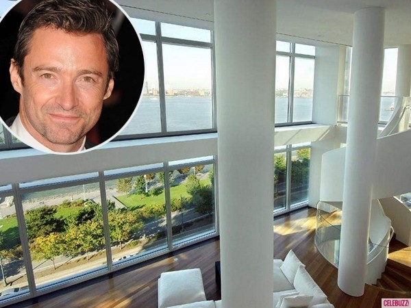 Hugh Michael Jackman House