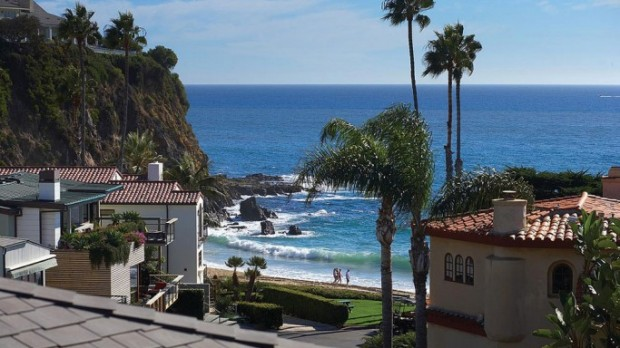 Laguna Beach home