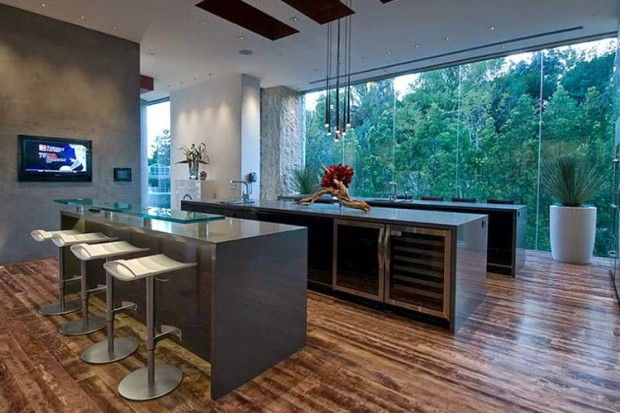 Good Modern Kitchen