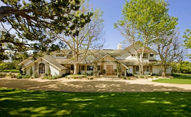 Robert Downey Jr House, Mansion, Home | SuccessStory