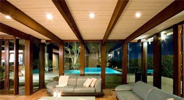 Shia LaBeouf Home