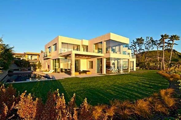 Victoria Beckham Summer House