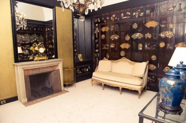 Inside of Her Paris Apartment