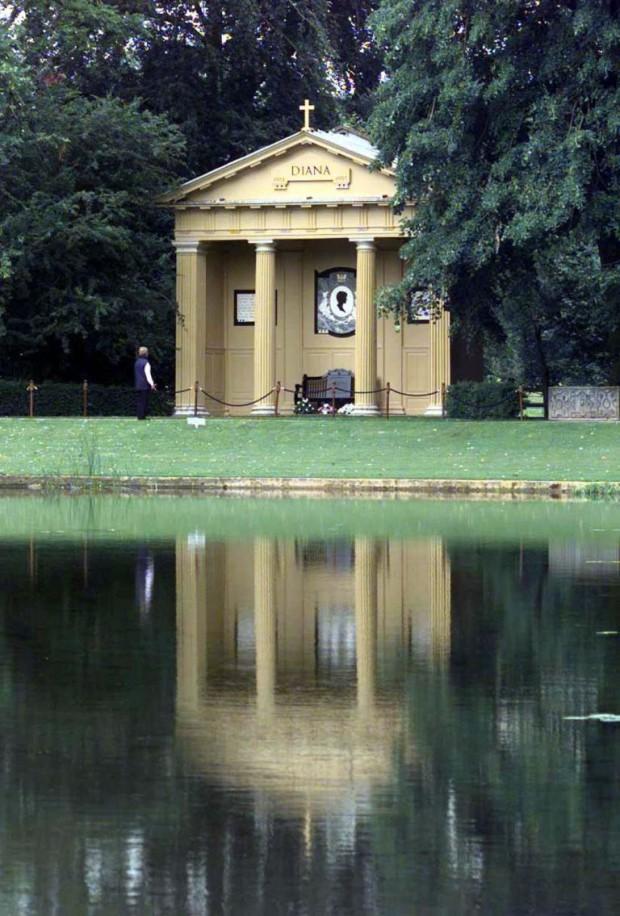 Princess Diana House Palace Successstory