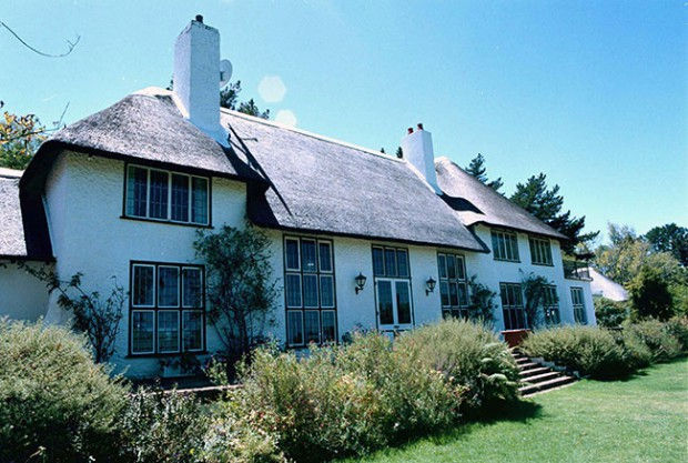 Diana's House in Cape Town