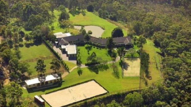 Gail Kelly House