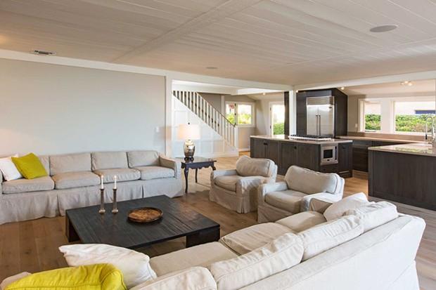 Leonardo DiCaprio Malibu Home Inside Look