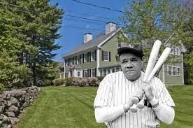 Babe Ruth House