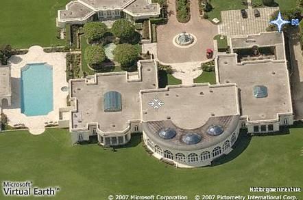 Donald John Trump Estate
