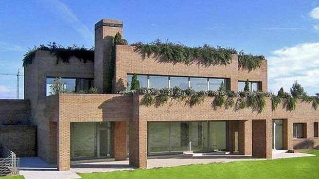 Gareth Frank Bale House