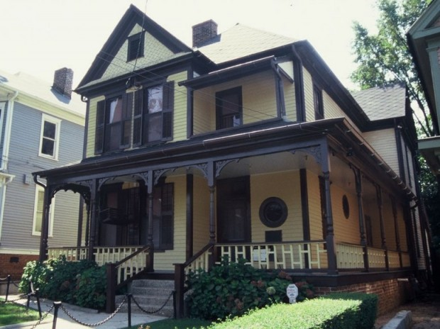 Martin Luther King, Jr. House