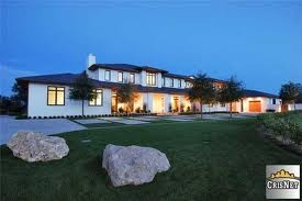 Pete Sampras home
