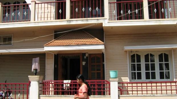 N. R. Narayana Murthy House