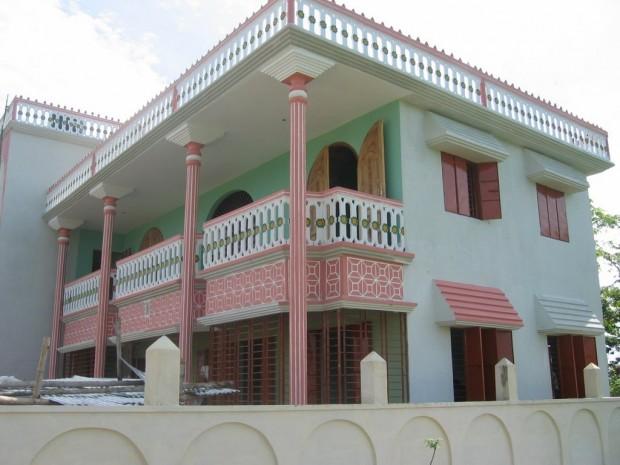 AR Rahman's House