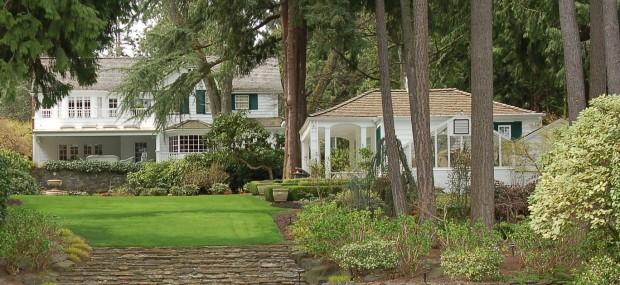 Steve Ballmer House