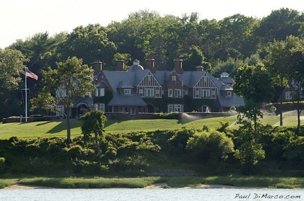 Billy Joel House