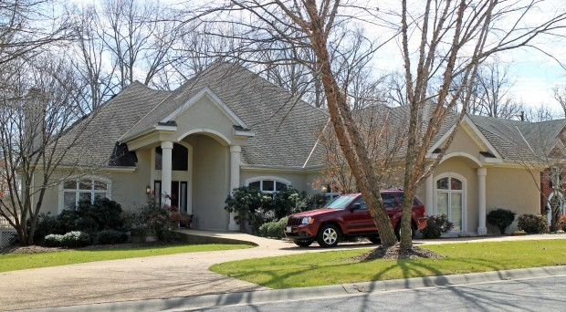 Bob McDonnell House