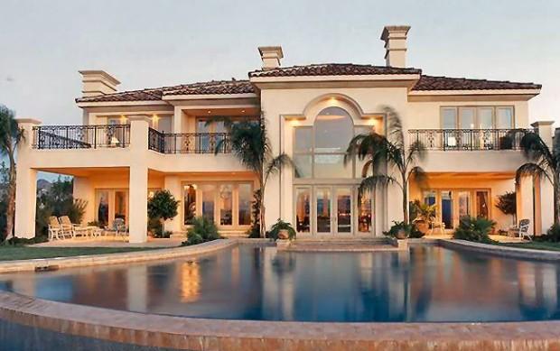 Aaliyah House