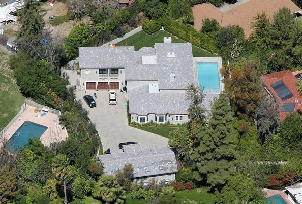 Mel B House