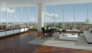 Bill Ackman Pent house at New York