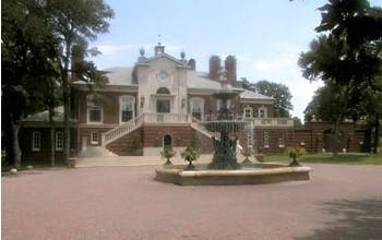 Robson Walton's House
