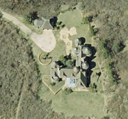 Paul Simon's House