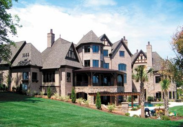 Kyle Busch House