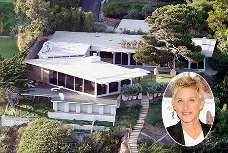 Ellen Lee DeGeneres House