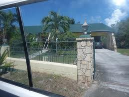 Viv Richards House