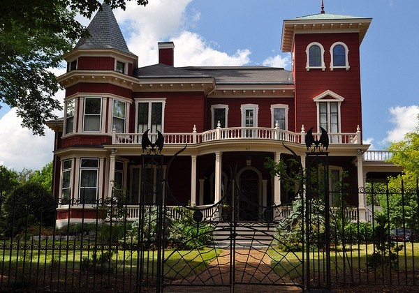 Stephen Edwin King House