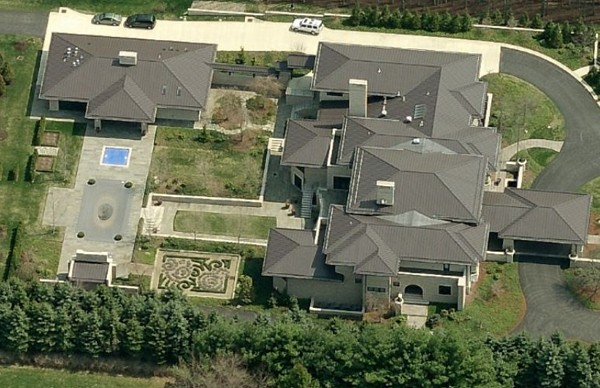 LeBron James House