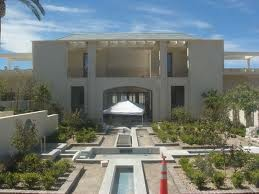 Pierre Morad Omidyar House