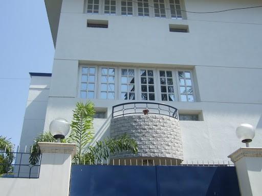 Rahman's Home