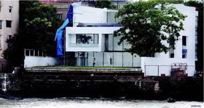 Ratan Tata's House