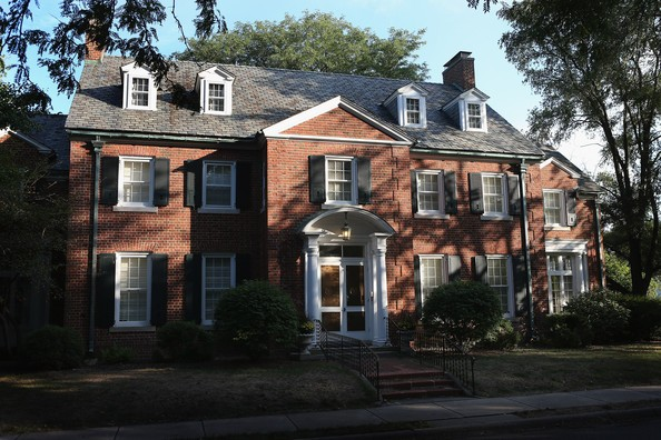 Paul Ryan House