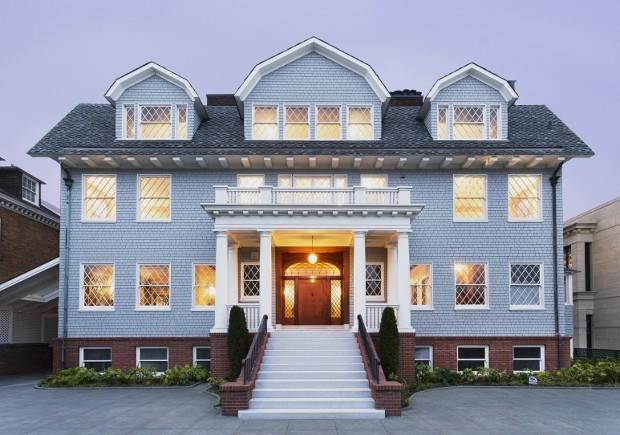 Mark Pincus Home In San Francisco