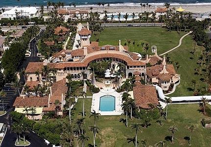 Donald John Trump  House