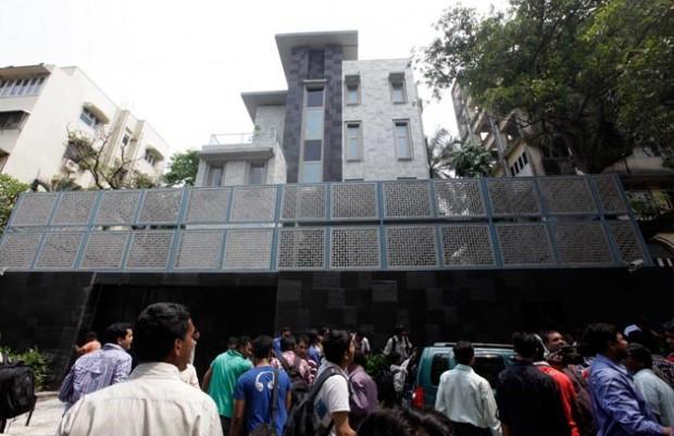 Sachin Tendulkar House