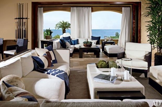 Johnson Living Room