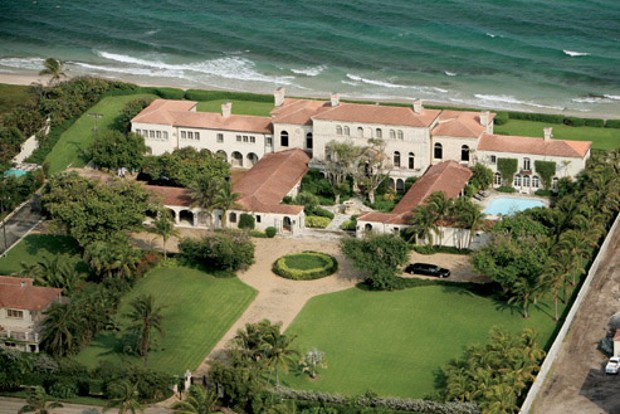 Wonderful Carlos Slim Mansion